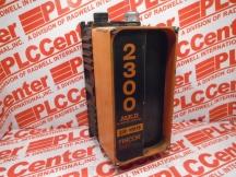 FINCOR 2303