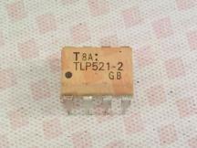 TOSHIBA TLP521-2