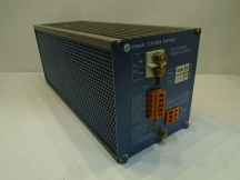 POWER CONTROL SYSTEM S206-24V