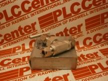 PARKER FLUID CONNECTORS 8A-U12LR-G-SS