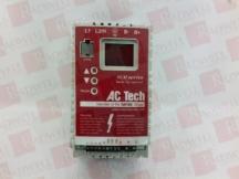 AC TECHNOLOGY SM205S