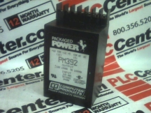 PACKAGED POWER PM392