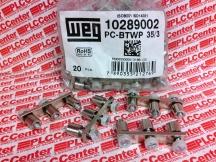 WEG PC-BTWP-35/3