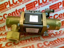 CO AX VALVES INC VMK253C164GGB11/2I2AVBXXP1
