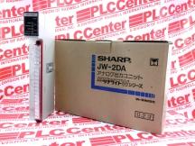SHARP JW-2DA