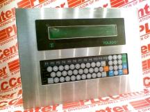 TOLEDO SCALE 9360
