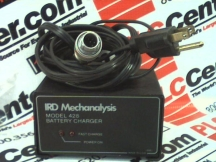 IRD MECHANALYSIS 32745