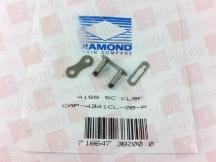 DIAMOND CHAIN 41SS-SC-CL-SF