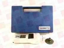 SHIMPO INDUSTRIAL CO DT-107A
