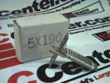ALLEN BRADLEY 5X190