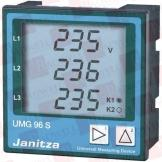 JANITZA 52.13.025