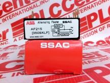 SSAC AF215