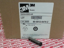 3M HOME & COMMERCIAL CARE D2534-5002-AR