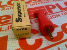 SUPERIOR ELECTRIC PP25GR