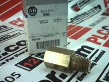 ALLEN BRADLEY 836-N6