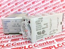 IDM CONTROLS H3Y-2-100-250-10MIN