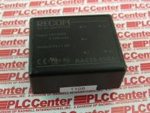 RECOM RAC0505SA