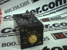CDC TF18-AC/DC24-0.02-1S