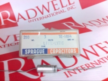 SPRAGUE RESISTORS T-1064