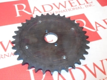 MARTIN SPROCKET & GEAR INC 5003105A
