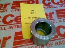 C&D VALVE CD3505