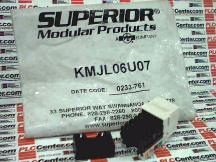 OPTICAL CABLE CORPORATION KMJL06U07