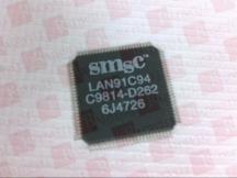 SMSC LAN91C94TQFP