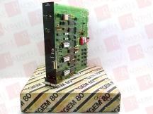 GEM80 8200-4005/8602-4006
