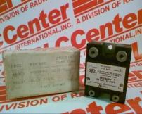 ELECTRONIC RELAYS INC S505-SJ210-9