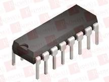MICROCHIP TECHNOLOGY INC TC500CPE