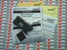 SUNX LTD FX-301
