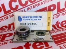 PRICE PUMP 0538