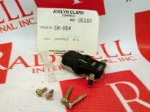 JOSLYN CLARK 5M-064