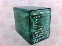 MIDTEX 156-12C7L2
