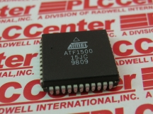 ATMEL ATF150015JC