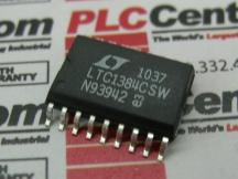LINEAR SEMICONDUCTORS LTC1384CSWPBF