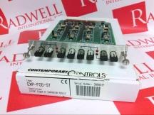 CONTEMPORARY CONTROLS EXP-F0G-ST