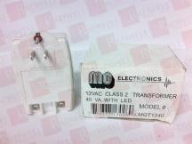 MG ELECTRONICS MGT-1240