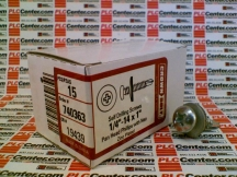 CROWN BOLT INC 740363
