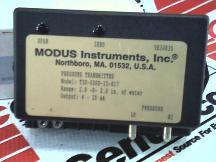 MODUS T30-020B-15-017