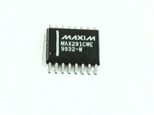 MAXIM INTEGRATED PRODUCTS MAX291CWE+