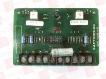 SAFETRONICS CA-125-2