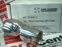 TANK CLEANING TECHNOLOGIES TE10B001-01