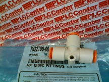 SMC KQ2T09-00