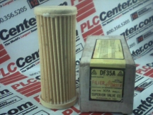SUPERIOR FILTERS INC DF35A