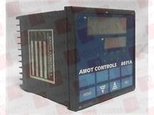 AMOT CONTROLS 8071A-013-AA