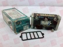 MILLER FLUID POWER 504