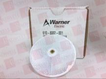WARNER ELECTRIC 610-8002-001