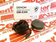 DENON ELECTRONICS DMS305