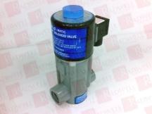 PLASTOMATIC VALVES EASYMT4V12W20-CP